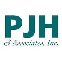 PJH & Associates, Inc.