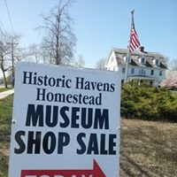 Moriches Bay Historical Society / Havens Homestead and Shop
