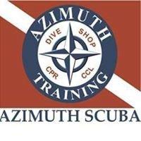 Azimuth Scuba