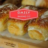 Daily Baking Company