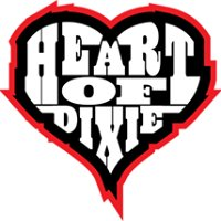 The Heart of Dixie