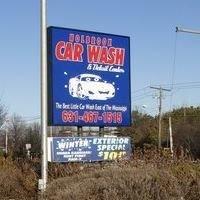 Holbrook Car Wash & Detail Center