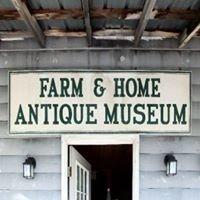 Farm and Home Antique Museum