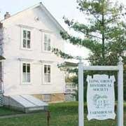 Long Grove Historical Society