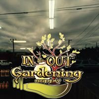In & Out Gardening Supply