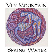 Vly Mountain Spring Water