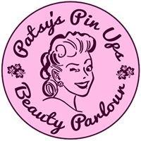 Patsy's Pin Ups Beauty Parlour
