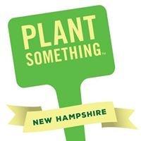 Plant Something NH