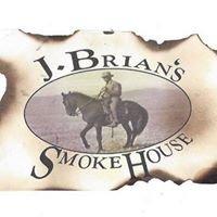J. Brian's Smokehouse