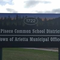 Piseco School