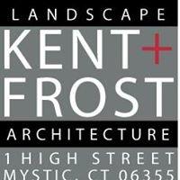 Kent Frost Landscape Architecture