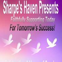 Sharpe's Haven Inc.