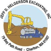 Jeff D. Helgerson Excavating, Inc.