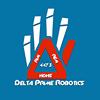 REM Delta Prime Robotics