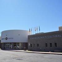 Sorenson Multicultural Center & Unity Fitness Center