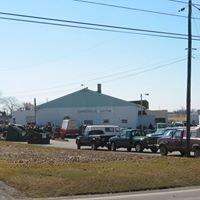 Farmersville Auction