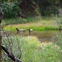 Boulder County Parks & Open Space Foundation