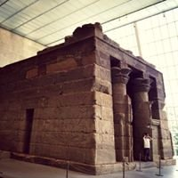 Metropolitan Museum Of Art Egypt Room