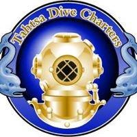 Tahtsa Dive and Kayak Center