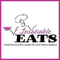 Insatiable EATS