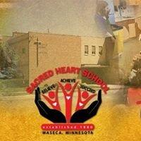 Sacred Heart School and Children's House Montessori/Childcare