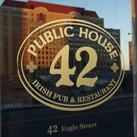 Public House 42