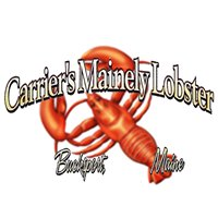 Carrier's Mainely Lobster