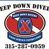 Deep Down Divers LLC