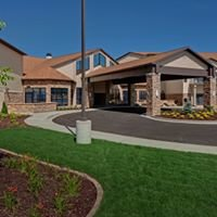 Maple Springs Living Community