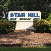 Star Hill Golf Club