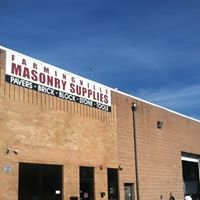 Farmingville Masonry & Concrete Supply, Inc.