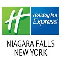 Holiday Inn Express Niagara Falls