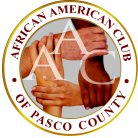 African American Club of Pasco Florida