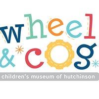 Wheel & Cog- Children's Museum of Hutchinson