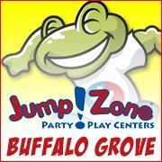 Jump Zone Buffalo Grove
