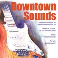 Glen Cove Downtown Sounds