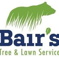 Bair's Tree and Lawn Service