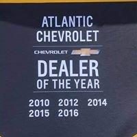 Atlantic Chevrolet