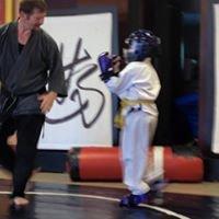 Five Elements Mountain School of Martial Arts