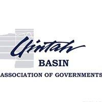 Uintah Basin Association of Governments