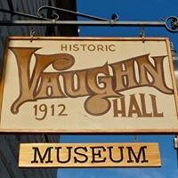 Montello Historic Preservation Society