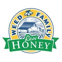 Weed Family Honey
