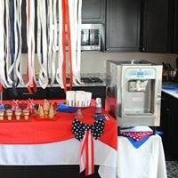 DooDilly's Soft Serve Ice Cream Machine Rental