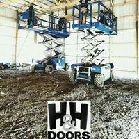 H&H Doors LLC.