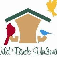 Wild Birds Unlimited of Eden Prairie, MN
