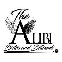 Alibi bar and Grill