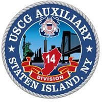 USCG Auxiliary, Division 14, First District Southern Region