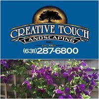 Creative Touch Landscaping Inc.
