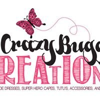 Crazy Bugg Creations