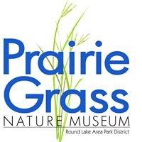 Prairie Grass Nature Museum